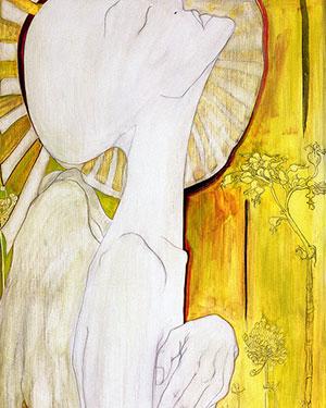 O malarstwie Aleksandry Wiertelak