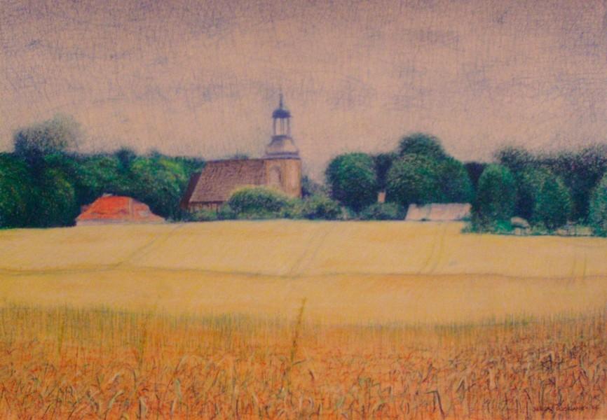 Kościół w Gułtowach